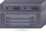 Dedicated Servers for allocated resources and strong security.