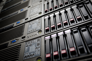 Dedicated Servers for Superior Web Hosting Security