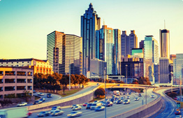 Atlanta Network & Datacenter