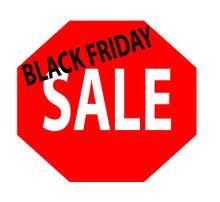 JaguarPC Black Friday through Cyber Monday Extravaganza