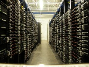 JaguarPC VPS Servers Data Center