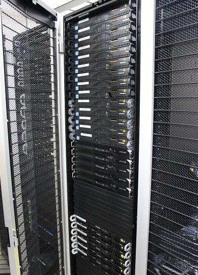 VPS Servers at Atlanta Data Center