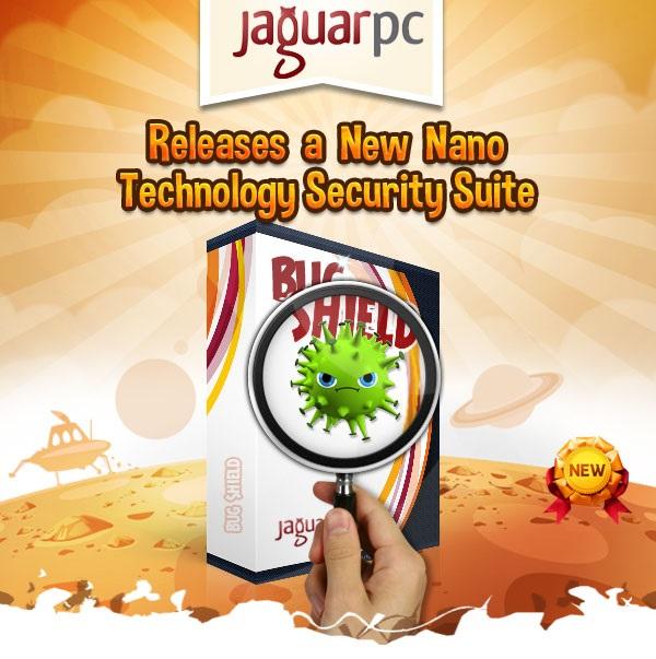 Nano Security Suite