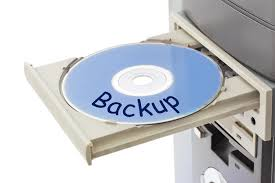 Data backup and recovery plans