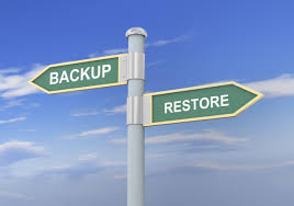 Self Restore Features