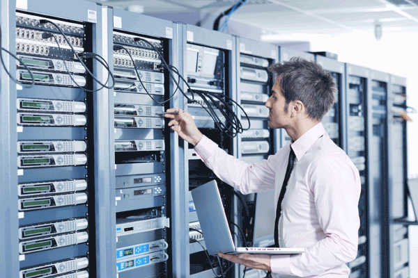 Server Location Importance