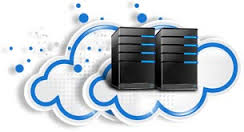 Cloud web hosting features
