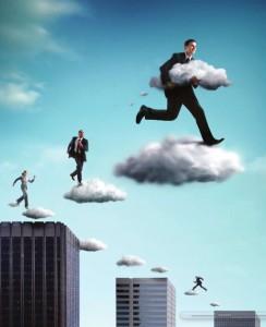 Business Cloud Web Hosting