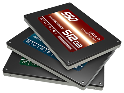 VPS Web Hosting with SSD