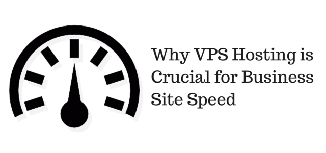 Why VPS Hosting is Crucial for