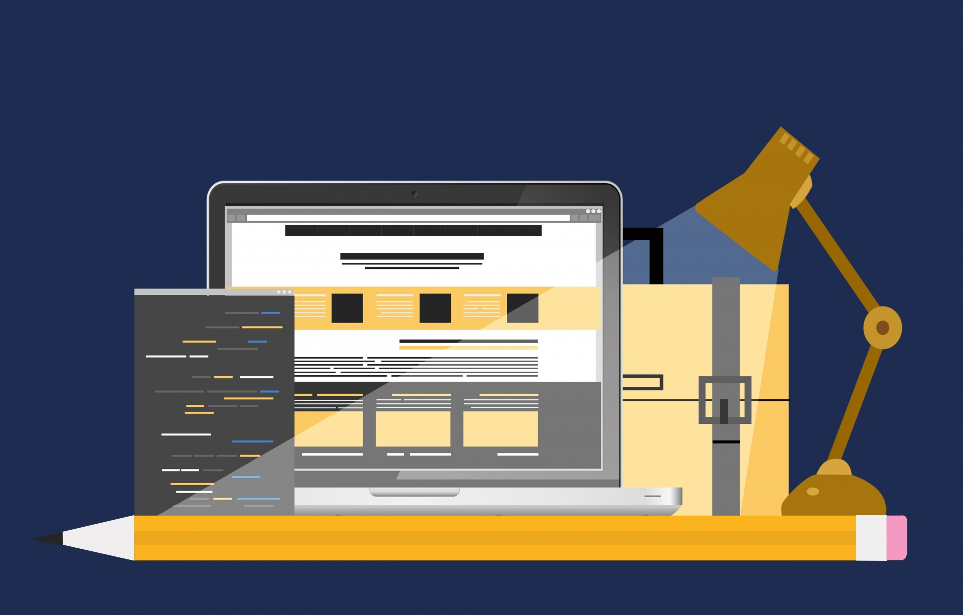 3 Quick & Easy Ways To Build Your Own Website