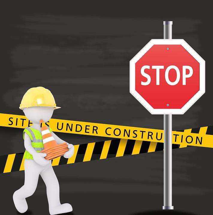 Use a website builder.