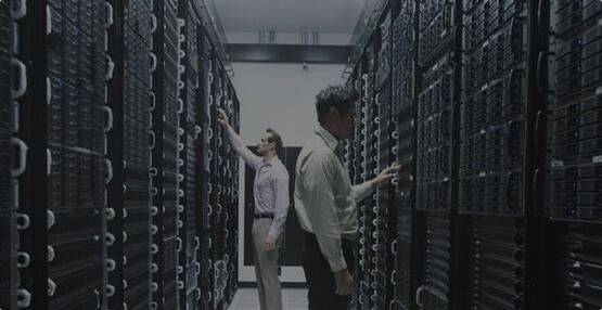 Managed Website Hosting laaS / Saas Solutions